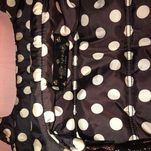 kate spade Bags - Kate Spade Polka dot Bag